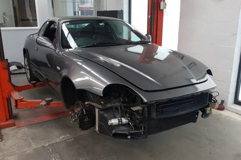 Modern Auto Body Repair Techniques That Work For Your Vehicle