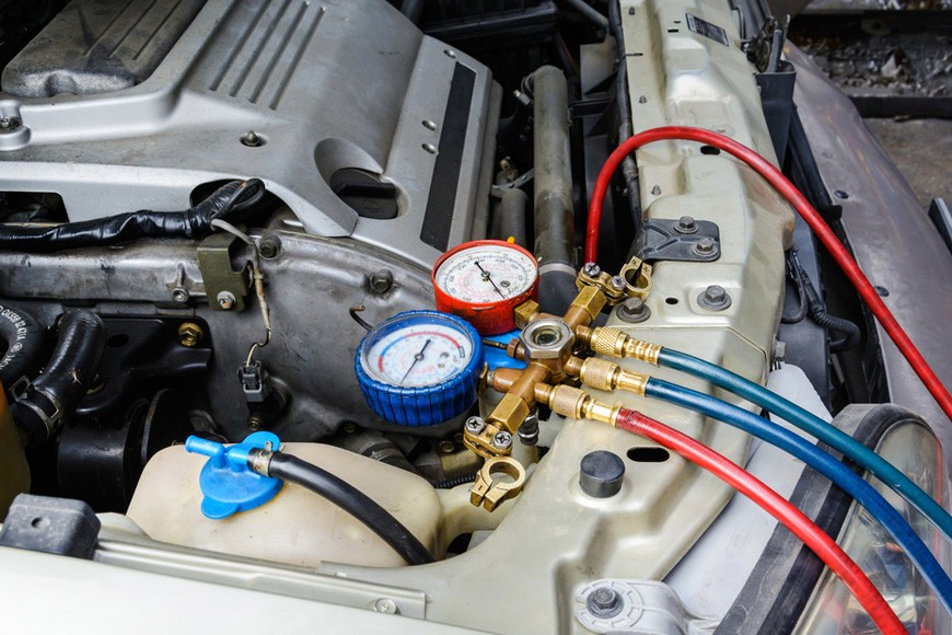 How to Choose the Right Service Centre For Your Car?